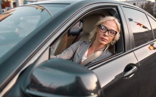 Afecțiuni care nu permit conducerea auto