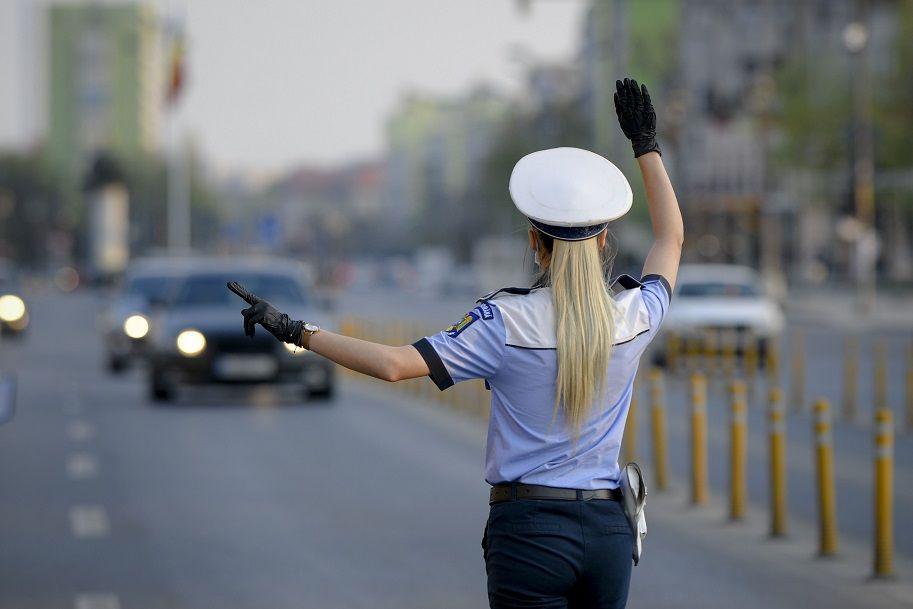 polițista