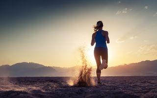 10 mituri despre alergare: Adevărul despre cel mai simplu sport