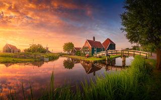 Pledoarie în culori: 27 de imagini care arată că Olanda este cea mai frumoasă țară din lume