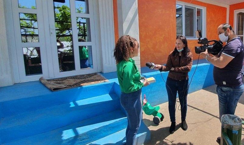 #VeștiBune: Grupul Digi ajută 38 de elevi din Șuletea, Vaslui, să facă școala online