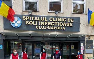 #VeștiBune: GRUPUL SUPERBET vine ȋn sprijinul celor aflați ȋn linia ȋntâi a luptei împotriva COVID-19