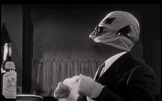 """Recomandarea Cinemagia: Filme ce au făcut istorie - """"The Invisible Man"""""""
