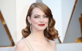 Trucul pe care îl folosește Emma Stone pentru a-și păstra echilibrul mental în carantină
