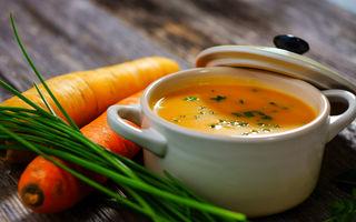 Cele mai bune supe creme. 3 rețete simple pe care ar trebui să le încerci