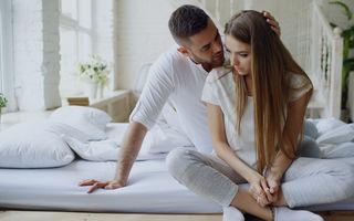 Învață să ceri iertare ca să păstrezi relațiile cu apropiații