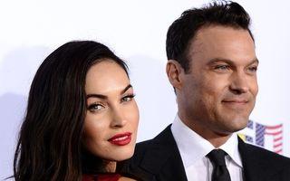 Brian Austin Green și Megan Fox s-au despărțit: Visul urât care a prevestit totul