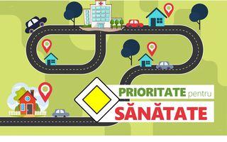 #VeștiBune: Transport gratuit și în starea de alertă pentru pacienții cronici