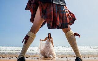 Cele mai nebune poze de nuntă: 20 de imagini care te fac să uiți de pandemie