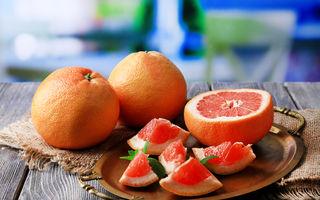 Când să nu mâncăm grepfrut. De ce este contraindicat