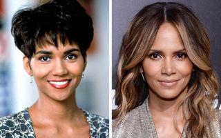 20 de vedete care îmbătrânesc frumos: Cine arată mai bine ca în tinerețe?