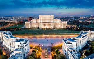 Cele mai instagramabile locuri din București