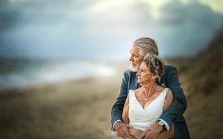 """Povestea unei iubiri de o jumătate de veac: """"Asta-i fata cu care o să mă însor"""". 57 de ani mai târziu..."""