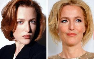18 femei celebre care au îmbătrânit frumos
