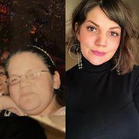 Transformari uimitoare de look. 20 de persoane care s-au schimbat radical