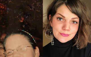 Transformări uimitoare de look. 20 de persoane care s-au schimbat radical