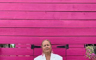 Designerul Jacquemus și-a transformat bunica în model pentru a-și promova noua colecție
