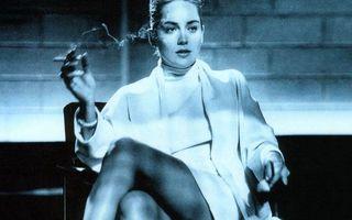 Recomandarea Cinemagia: Basic Instinct sau femeia fatală arhetipală