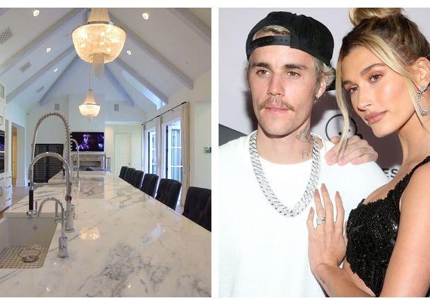 Justin și Hailey Bieber