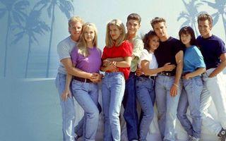 Recomandarea Cinemagia: Beverly Hills 90210! Seria originală rămâne super-populară!