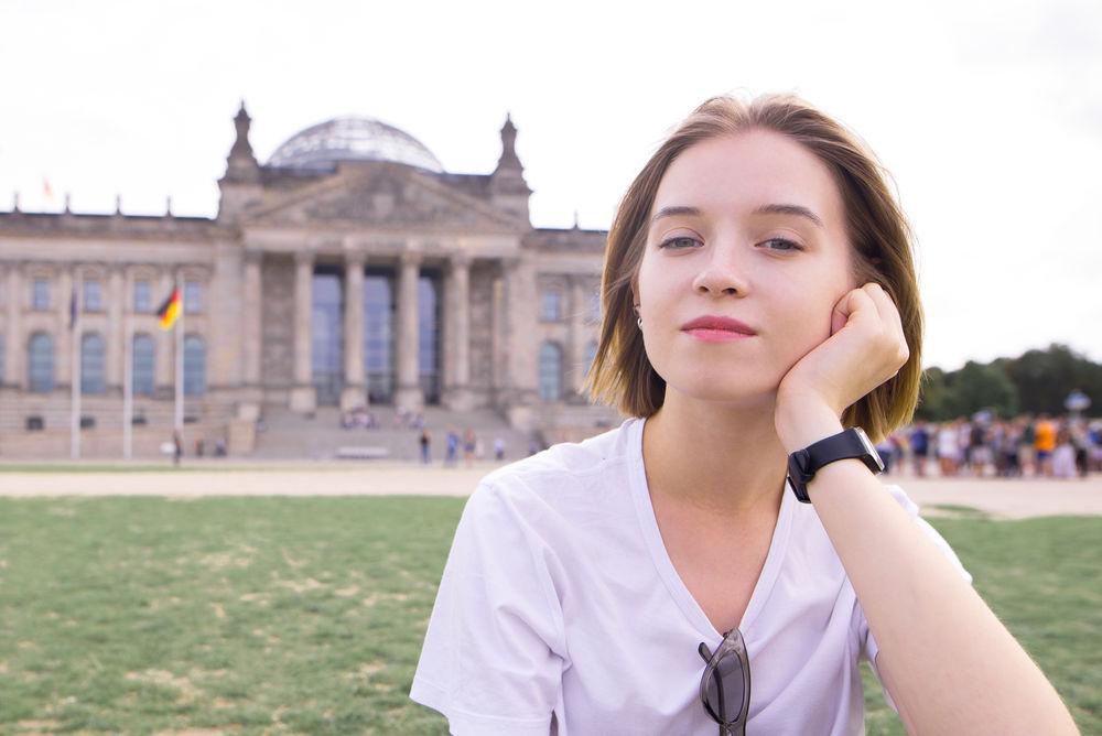 #VeștiBune: Împrumuturi fără dobândă pentru educație pentru studenții români în Germania