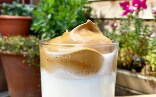Cafeaua dalgona. Ce este și cum să o prepari - VIDEO