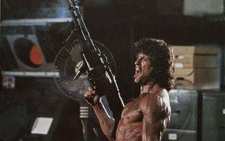 Recomandarea Cinemagia. Rambo: seria-cult extrem de violentă, ce a reușit să pledeze contra violenței