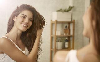 Cum să-ți protejezi părul de soare