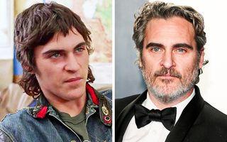 22 de bărbați de la Hollywood care arată mai bine acum decât în tinerețe
