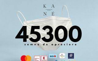 #VeștiBune: 45.300 de porții de mâncare donate personalului medical din 5 spitale din București și către persoane vulnerabile