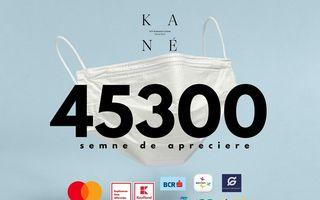 #VeștiBune: 45.300 de porții de mâncare donate personalului medical și către persoane vulnerabile