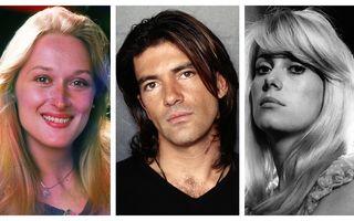 10 vedete care erau irezistibile: Au fost cei mai frumoși oameni din lume