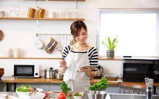 Biblia bucătarului desăvârşit: cele 10 porunci care te ajută să gătești mai rapid și mai usor de fiecare dată