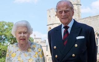Prințul Philip al Marii Britanii împlinește astăzi 99 de ani