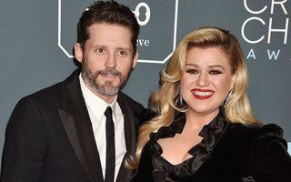 Kelly Clarkson divorțează după 7 ani de căsnicie: Urmează un proces de 45 de milioane de dolari