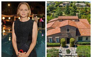 """Jodie Foster se desparte de casa mamei sale: O vilă """"modestă"""" cu 4 dormitoare și 5 băi"""