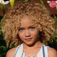 Gene din intreaga lume: Cei mai frumosi copii cu mostenire genetica variata