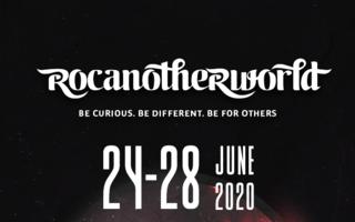 #VeștiBune: A 5-a ediție Rocanotherworld va avea loc în perioada 24 - 28 iunie la Iași