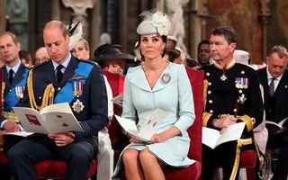 Prințul William și Kate Middleton, în atenția Reginei: De ce se teme Elisabeta a II-a