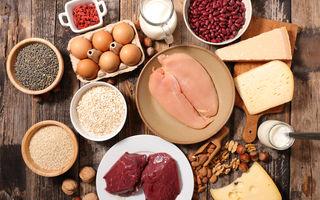 Ce riscăm când mâncăm prea multe proteine