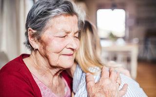 Sunt unele lucruri pe care bunicii ar trebui să le facă chiar dacă părinții nu sunt de acord