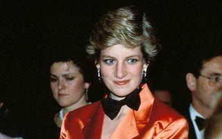 6 look-uri inedite ale Prințesei Diana. Purta creion dermatograf albastru și a avut părul lung