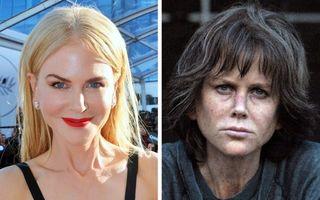 10 actori care s-au schimbat total pentru un rol: Au devenit de nerecunoscut