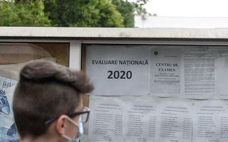 Rezultate Evaluarea Națională 2020: Cum pot fi aflate notele