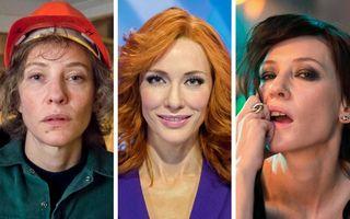 15 actori care au jucat mai multe roluri într-un film: Le-au ieșit perfect