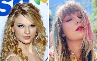 18 femei celebre care s-au schimbat enorm în anii 2000: Cine arată mai bine acum?