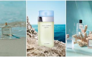 Cum alegem esențele potrivite pentru o vară parfumată?