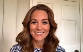 Trucul lui Kate Middleton pentru un ten perfect. Oricine îl poate încerca