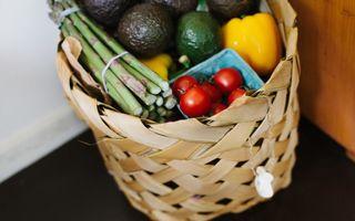 5 alimente proaspete care rezistă în frigider până la două săptămâni