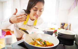 Cum să gătești legumele ca să păstrezi toate vitaminele și mineralele pe care le au